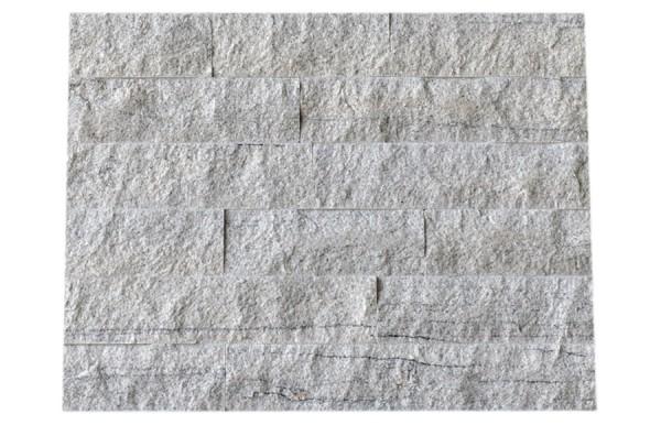 Granit-Verblender Imperial White