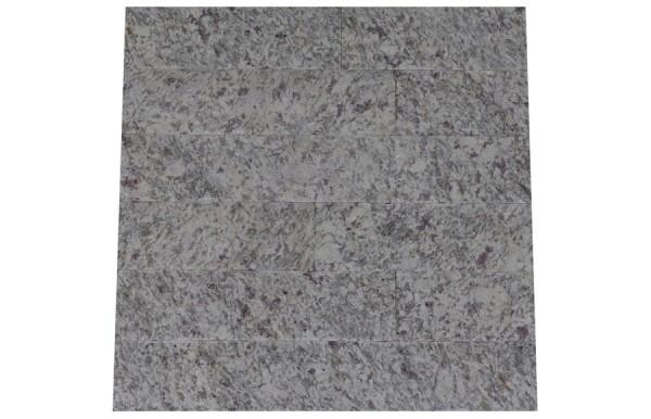 Granit Verblender Swan White