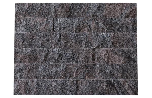 Granit-Verblender Paradiso Classico spaltrau
