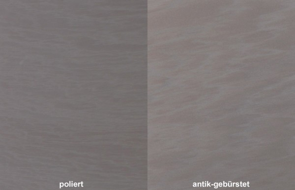 Terrassenplatten Granit Elegant Brown